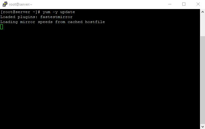 نصب Lamp Server در لینوکس