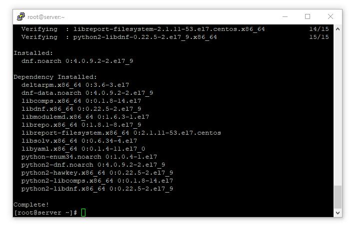 نصب PHP 8 در توزیع های سیستم عامل لینوکس